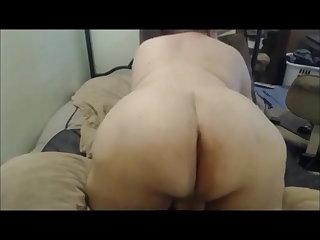 Musta amatööri pornoa